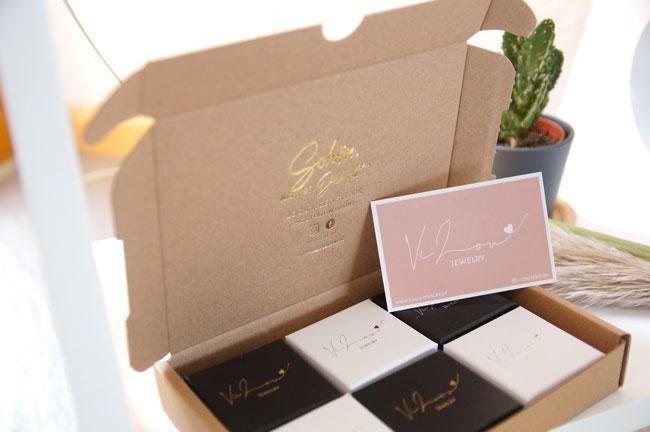 ViLou Versand Paket