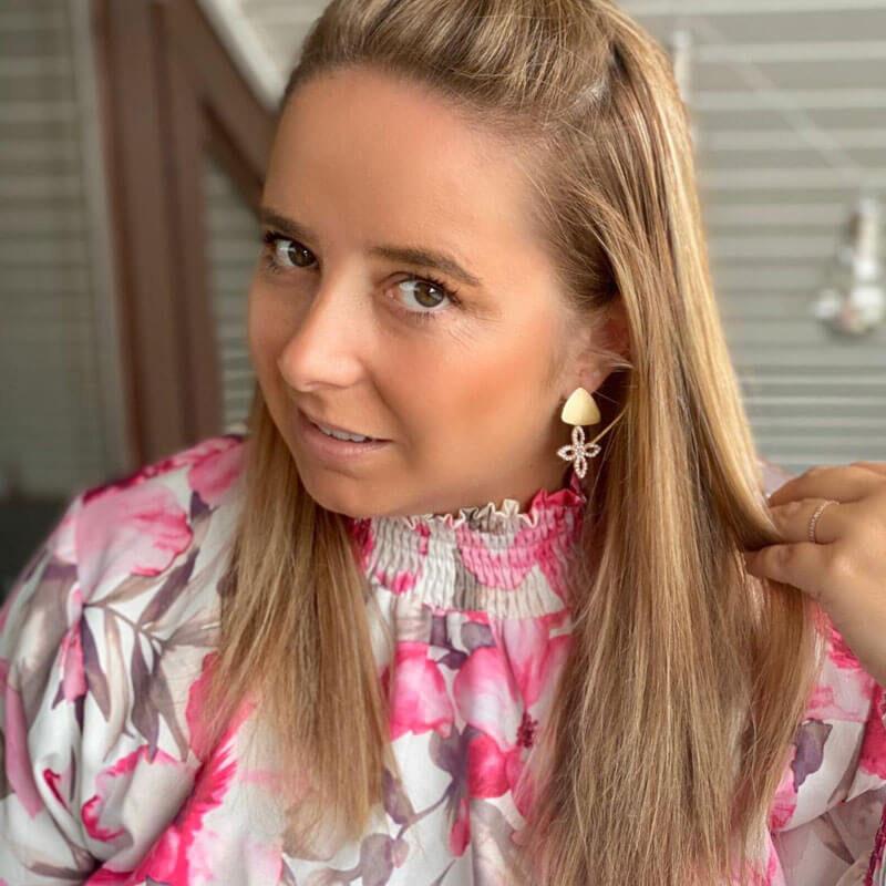Vanessa Model ViLou Jewelry