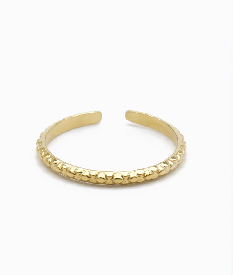 ViLou Ring New York Snake