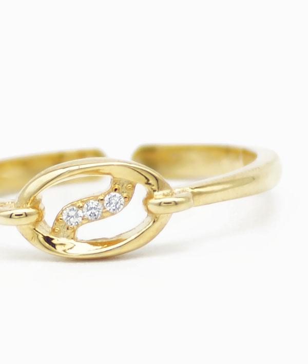 ViLou Ring Paris - Forever You 925er Sterling Silber