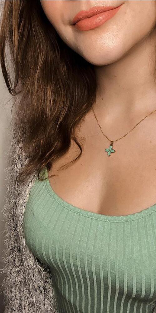 LookBook ViLou Jewelry Models Influencer Instagram
