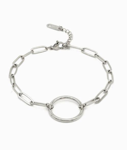 Armband Geschenkidee Freunding Geschenk Frau Schmuck Edestahl gold valentinstag Geburtstag ViLou Jewelry silber vergoldet